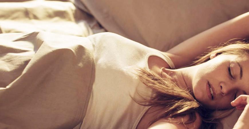 ¿Qué tan importante es dormir bien?