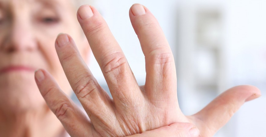 Artritis y CBD